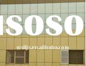 New technology fire rated aluminum composite panel building construction material