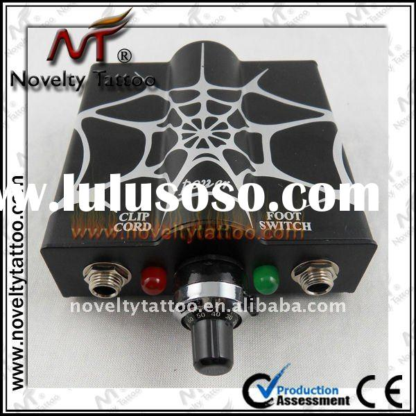 Novelty Supply Tattoo Power supply