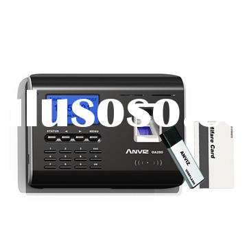 OA280-U-Mifare fingerprint time attendance and access control(ANVIZ)