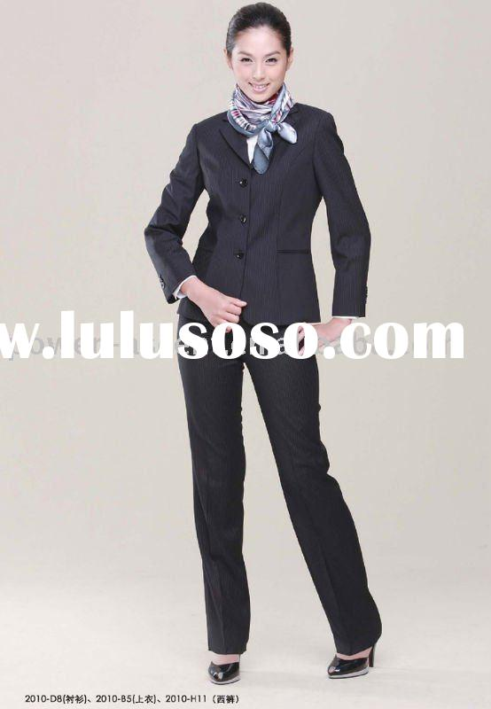 Office Uniform Designs For Women