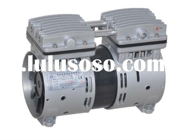Oilless Rocking Piston Air Compressor Pump