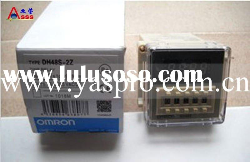 Omron Timer Relay DH48S-2Z