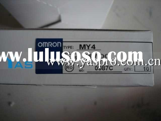 Omron Relay My4 24vdc  Omron Relay My4 24vdc Manufacturers