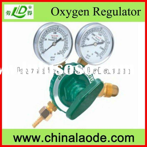 Oxygen Gas Pressure Regulator,Acetylene Pressure Regulator