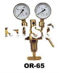 Oxygen Regulator welding gas regulator