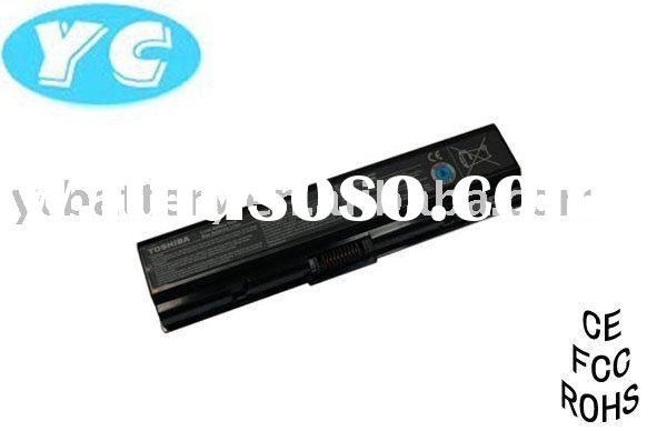 PA3534U-1BAS,PA3534U-1BRS battery pack for TOSHIBA Satellite L200 L300 L300D L305D Series notebook