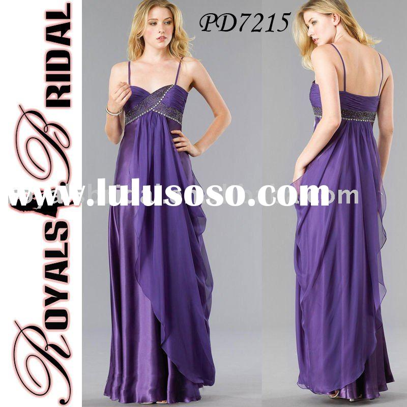 PD7215 Purple New Evening Dress For Pregnant Skimpy Bikini and Cowgirl Boots