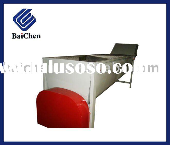 PET Bottle Plastic Recycling Machine