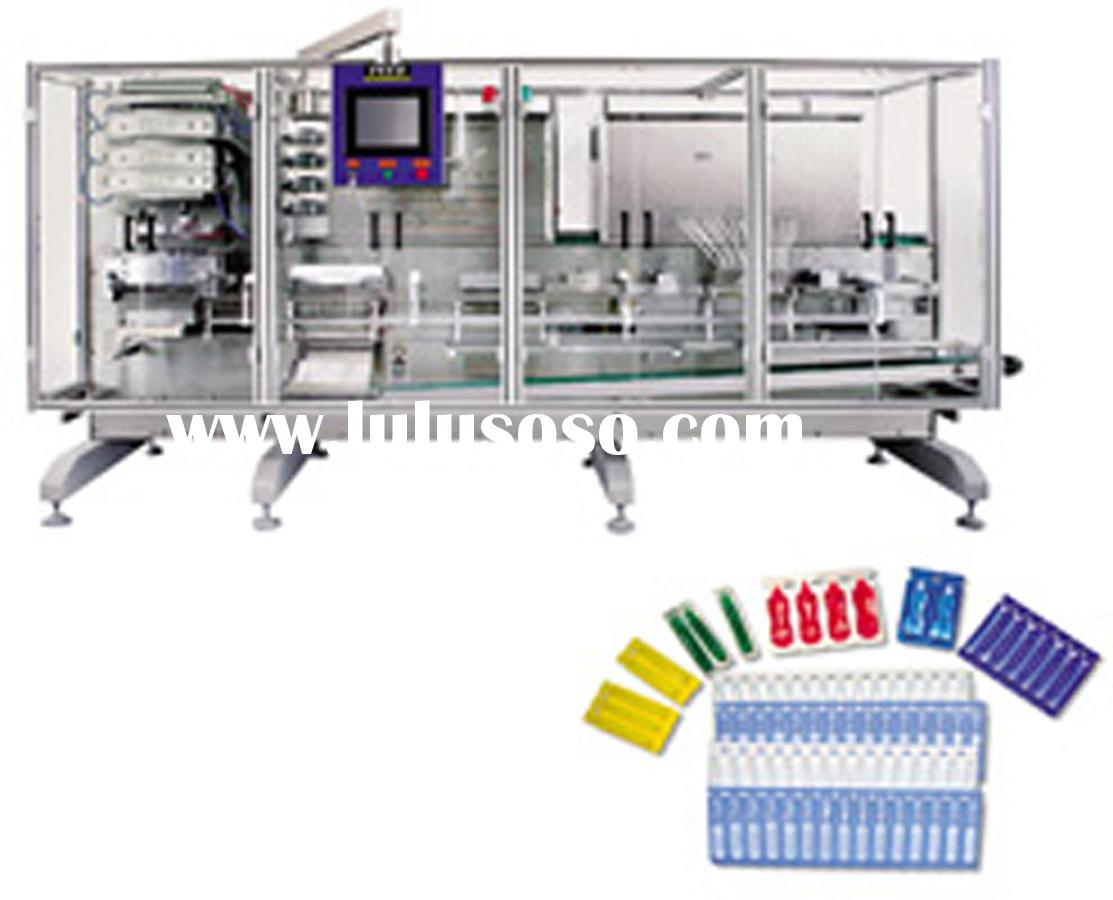 PFS Ampoule liquid filling and sealing machine