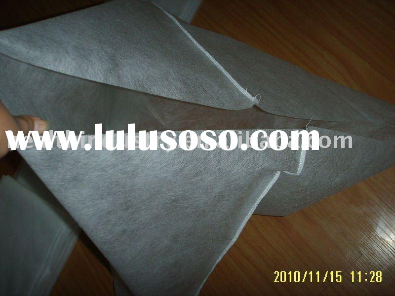 PP non-woven fabric ,mulch fleece ground cover for rose