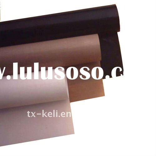 PTFE coated fiberglass fabric /cloth