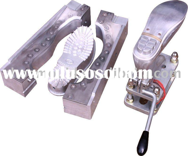 PVC DIP Shoe Mould FOR SOLE MAKING