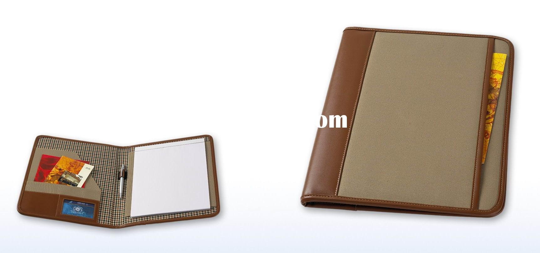 Padfolio(File Folder, Clip Folder, Leather folder, Portfolio)