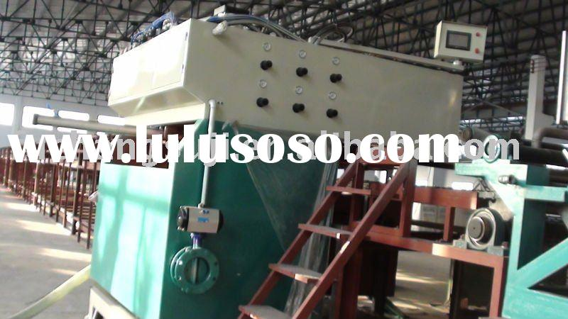 Paper Pulp Egg Tray Moulding Machine