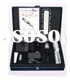 Permanent Cosmetic Tattoo Kit &Permanent makeup Machine -LK