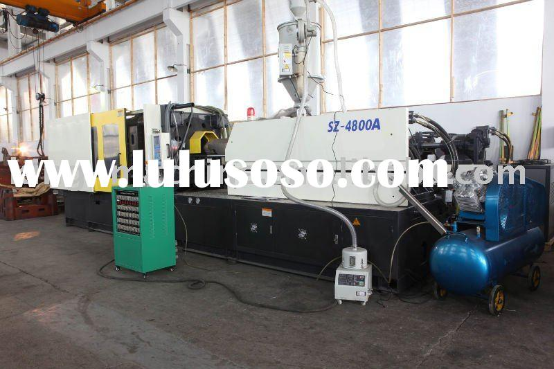 Plastic Injection Machine / Plastic Injection molding Machine