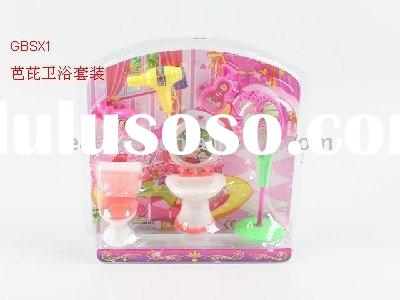 Plastic Toy Furniture,Fashion Toy Doll Accessories