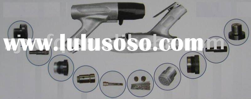 Pneumatic Jet Chisel JEX-24, JEX-28 PARTS