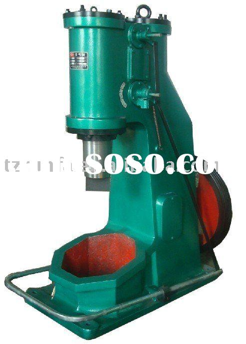 Pneumatic Metal Forging Machinery