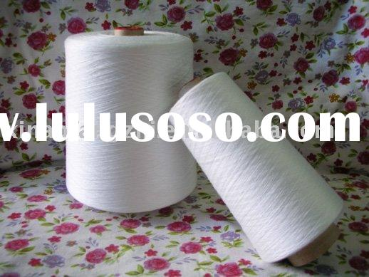 Polyester yarn manufacturer/ yarn supplier/ 100% polyester yarn /yarn