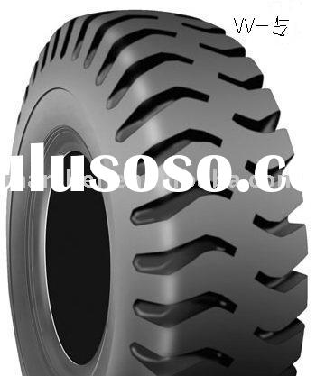 Port Tires - Container Handler Tires