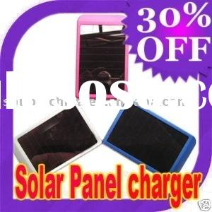 Portable Solar Charger Solar Battery Panel USB Charger for MP3 MP4 Mobile phone