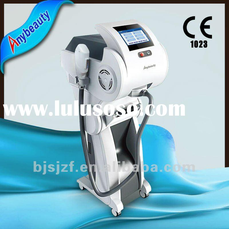 Portable e-light SK-11 for hair removal with Medical CE approval