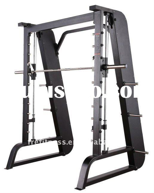 Precor Fitness Machine / Smith Machine(P40)