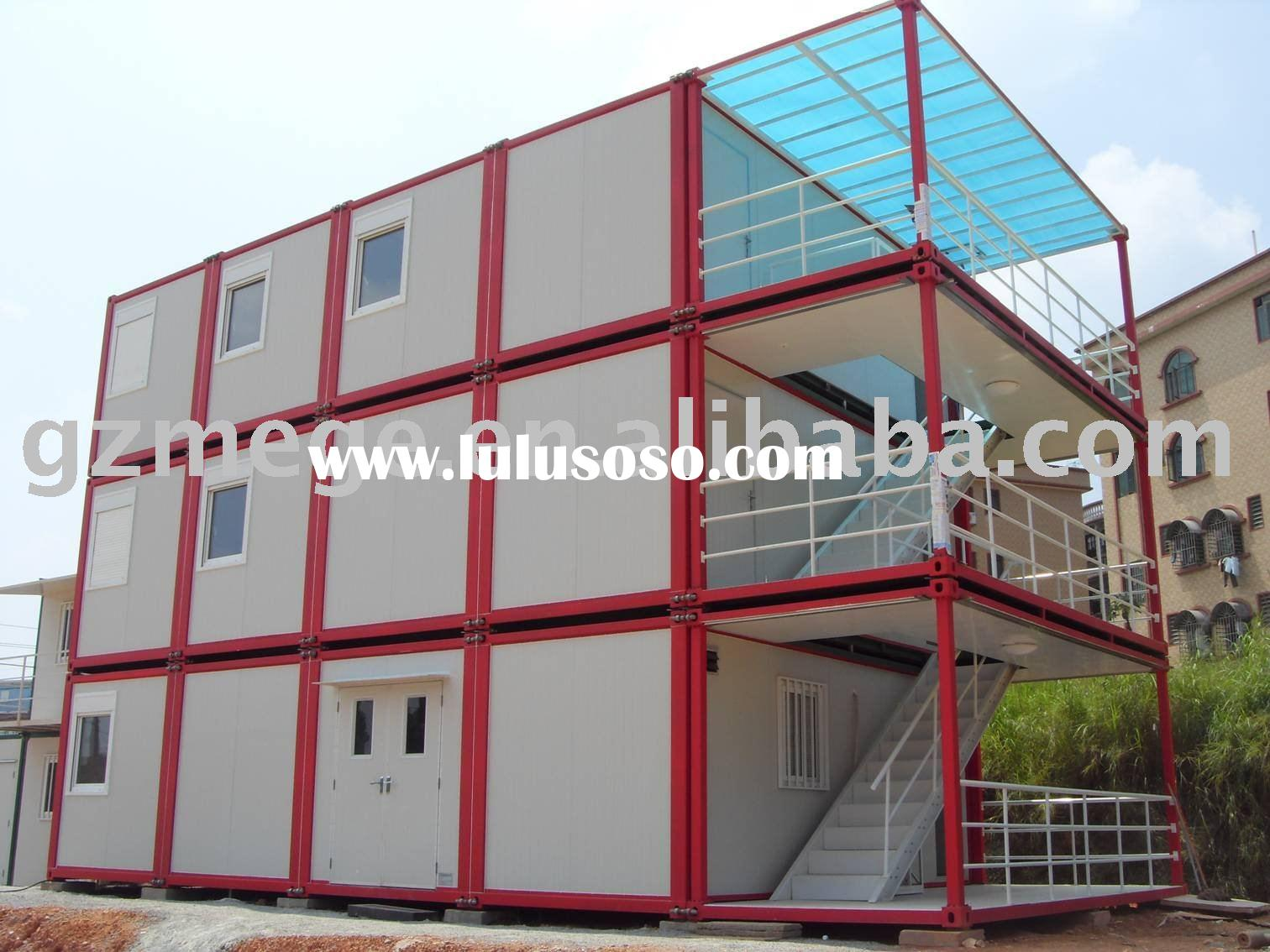 Container van house - Container van homes ...