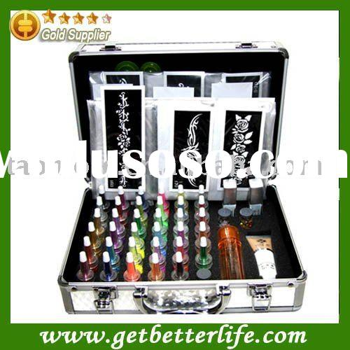 Glitter tattoo kits ebay for Tattoo supplies ebay