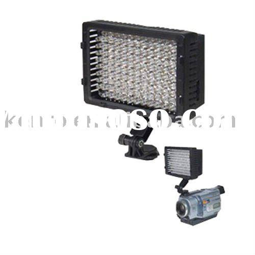 Professional CN-126 LED video light,camera video light
