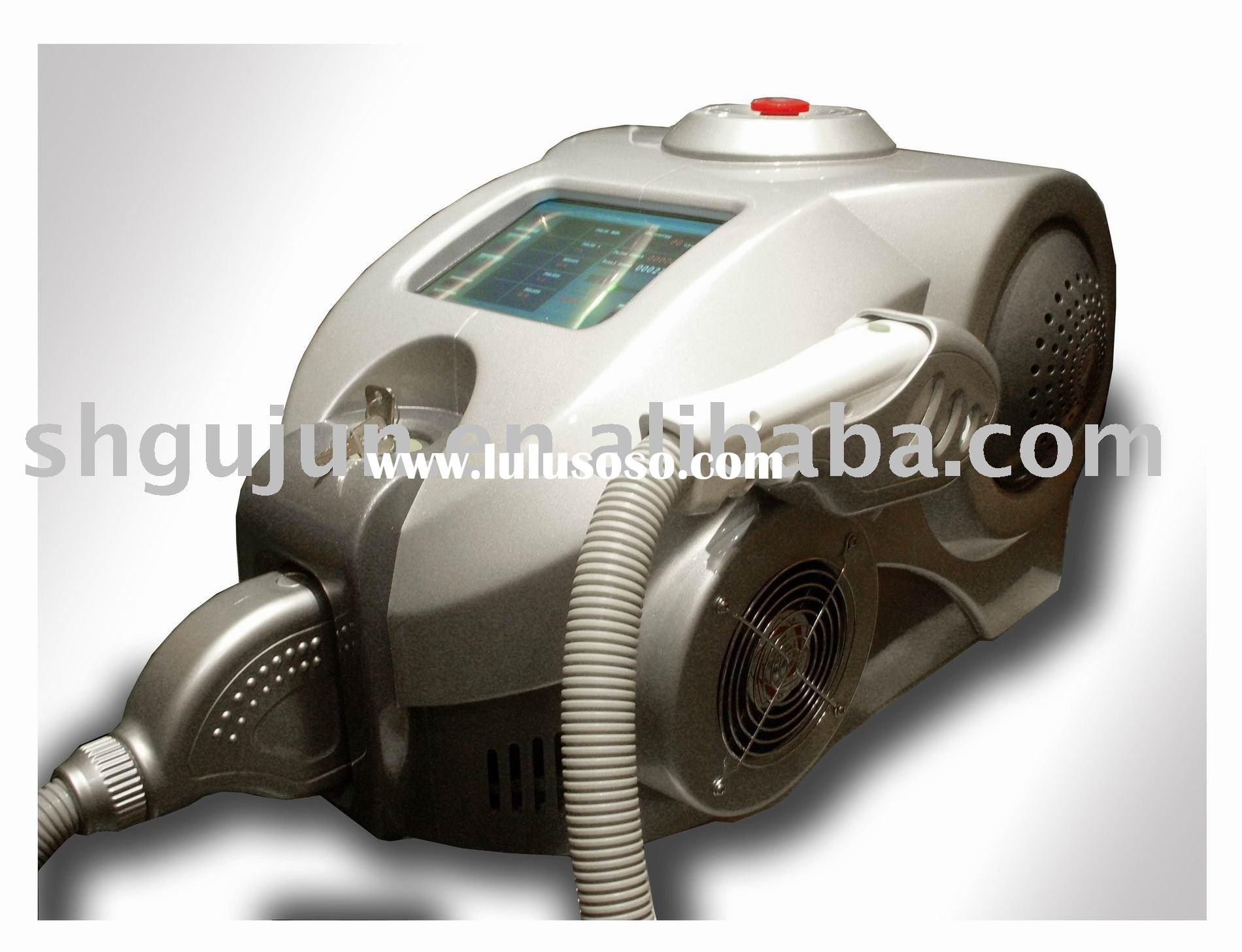 Professional IPL Machine used in Clinic or Spa