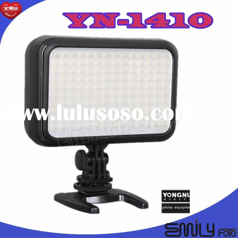 Professional LED Camera Video Light YN-1410