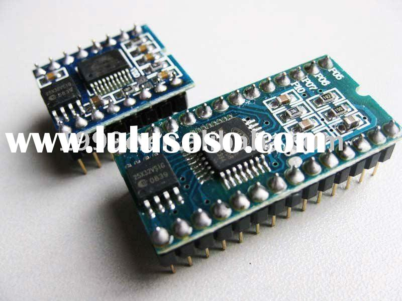 Programmable sound module /sound chip /sound IC
