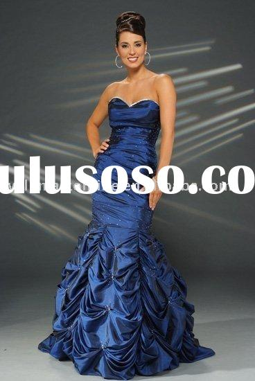 Prom evening dress,prom gown,bridal dress,party dress PM057