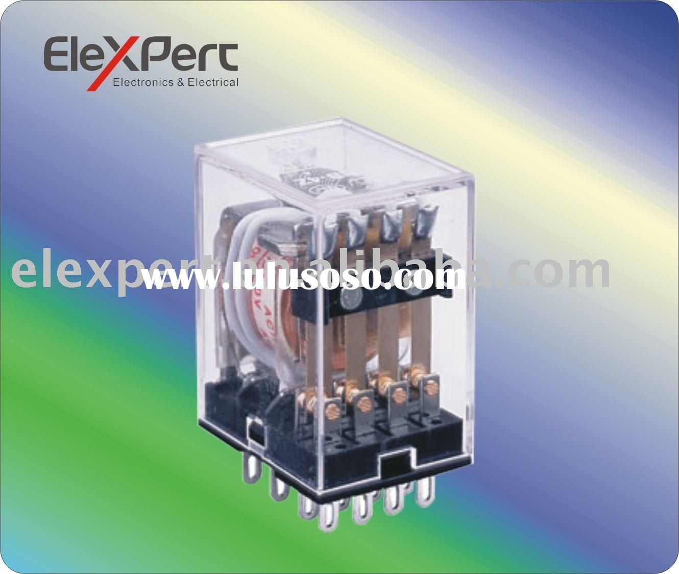 Omron Relay My4n Wiring Diagram  Omron Relay My4n Wiring Diagram Manufacturers In Lulusoso Com