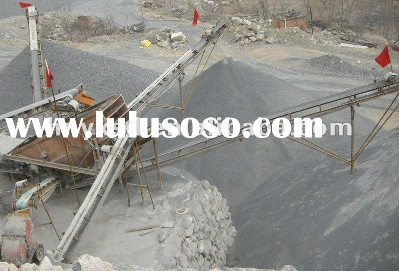 Quarry equipment/Stone production line best selling!