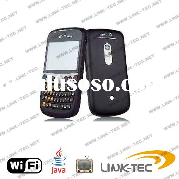 Qwerty Keyboard WIFI TV C8000 GSM mobile phone