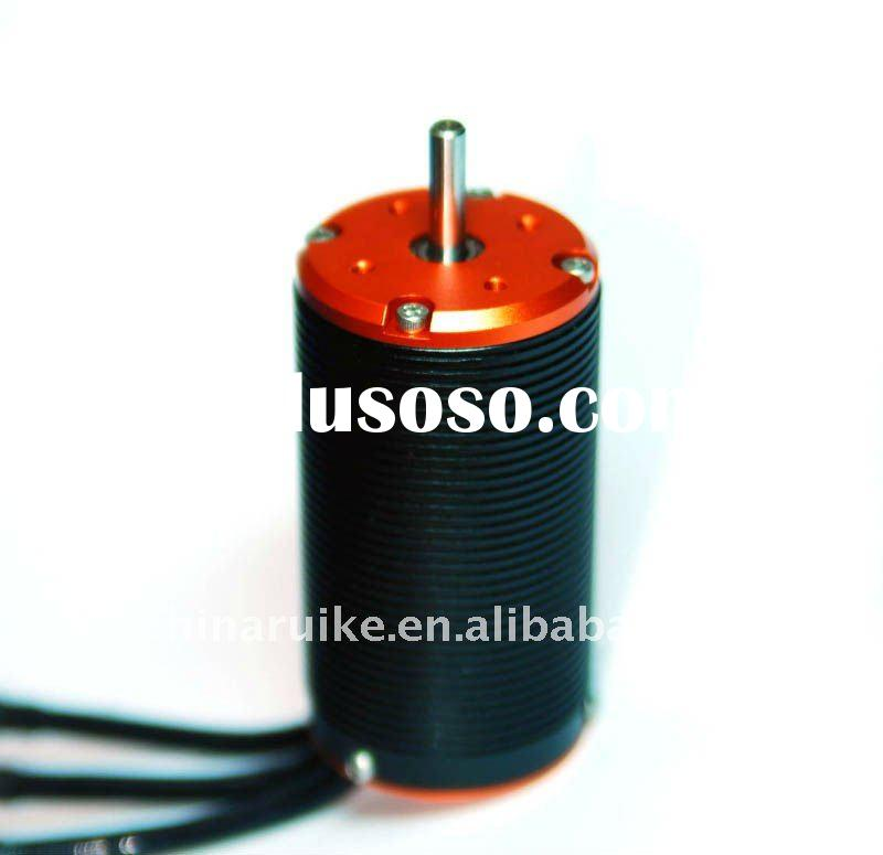 RC Helicopter spare parts Brushless rc motor-4074W