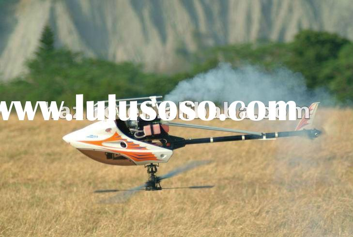 RC Nitro 3D Helicopter, Nitro 3D Helicopter,Gas Copter, Thunder Tiger