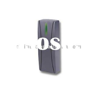 RFID Access Control Reader (ISO14443A Mifare, RS232 , Wiegand / Clock & Data / ABA)