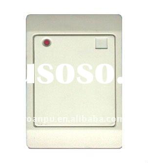 RFID access control Mifare smart card reader
