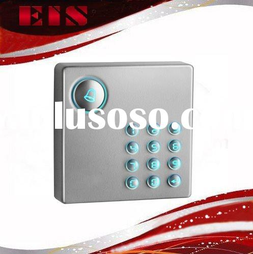 RFID keypads for door access control