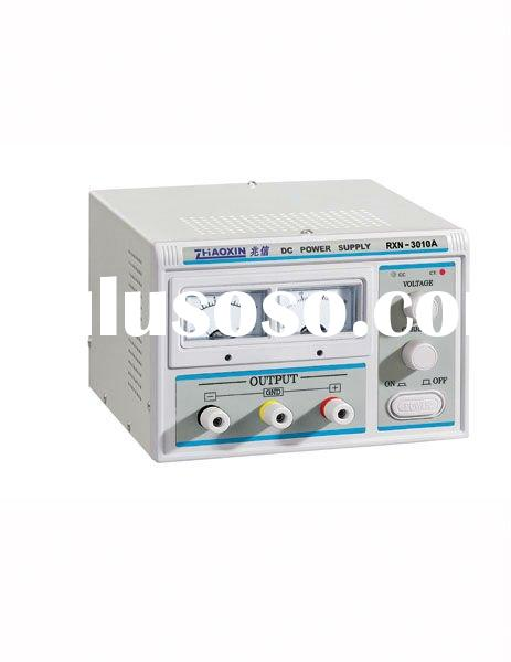 RXN-3020A LINEAR DC ADJUSTABLE POWER SUPPLY