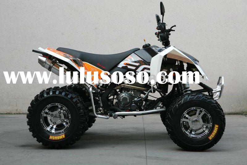 Racing Quad 300cc(EEC with OHC 4V engine)