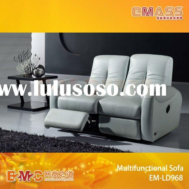 Recliner Mechanism sofa EMLD968