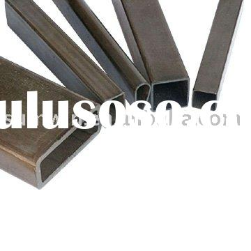 Rectangular Pipe,Stainless Steel Decorative Pipe,Stainless Steel Tubing