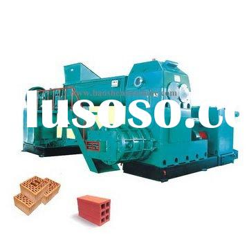 Red brick making machine in india