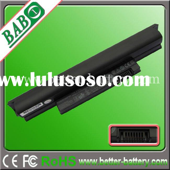 Replacement laptop battery for DELL MINI12
