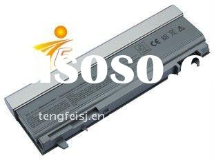 Replacement laptop battery for Dell Latitude E6400 E6500